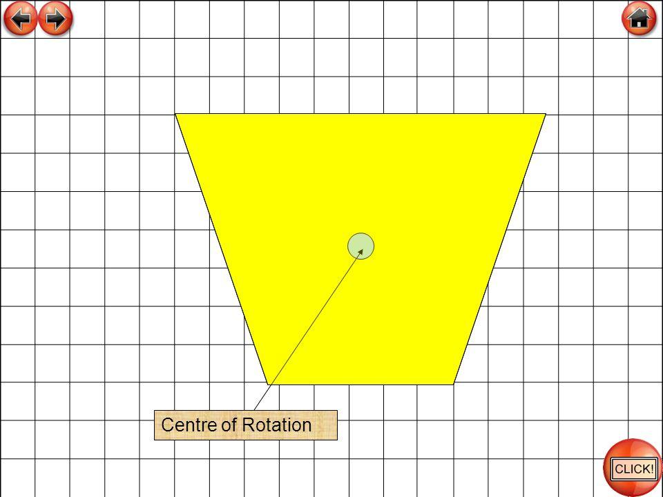 Centre of Rotation