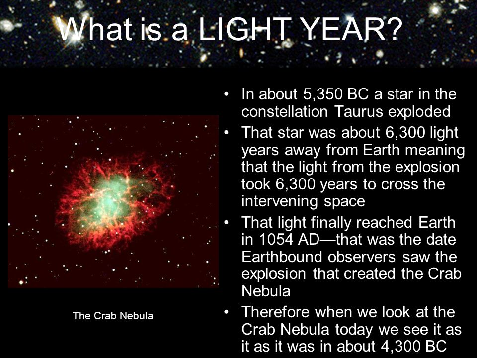 In about 5,350 BC a star in the constellation Taurus exploded