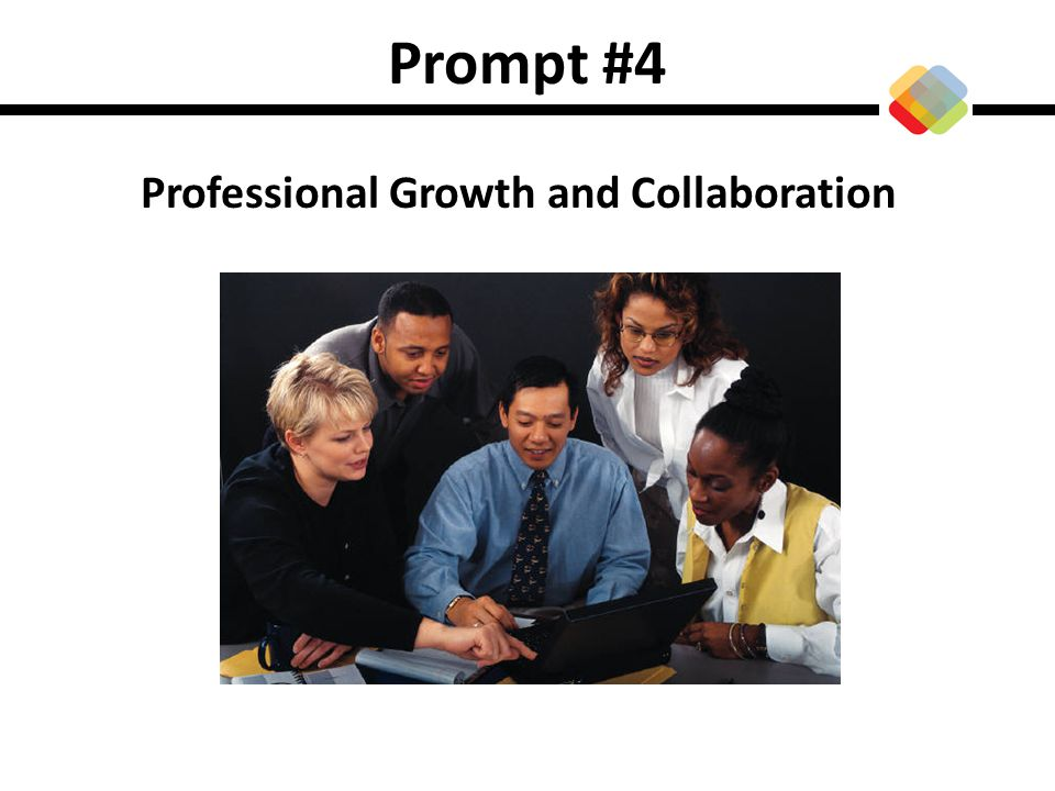 Professional Growth and Collaboration