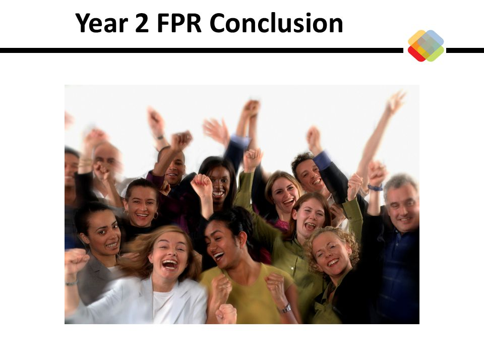 Year 2 FPR Conclusion