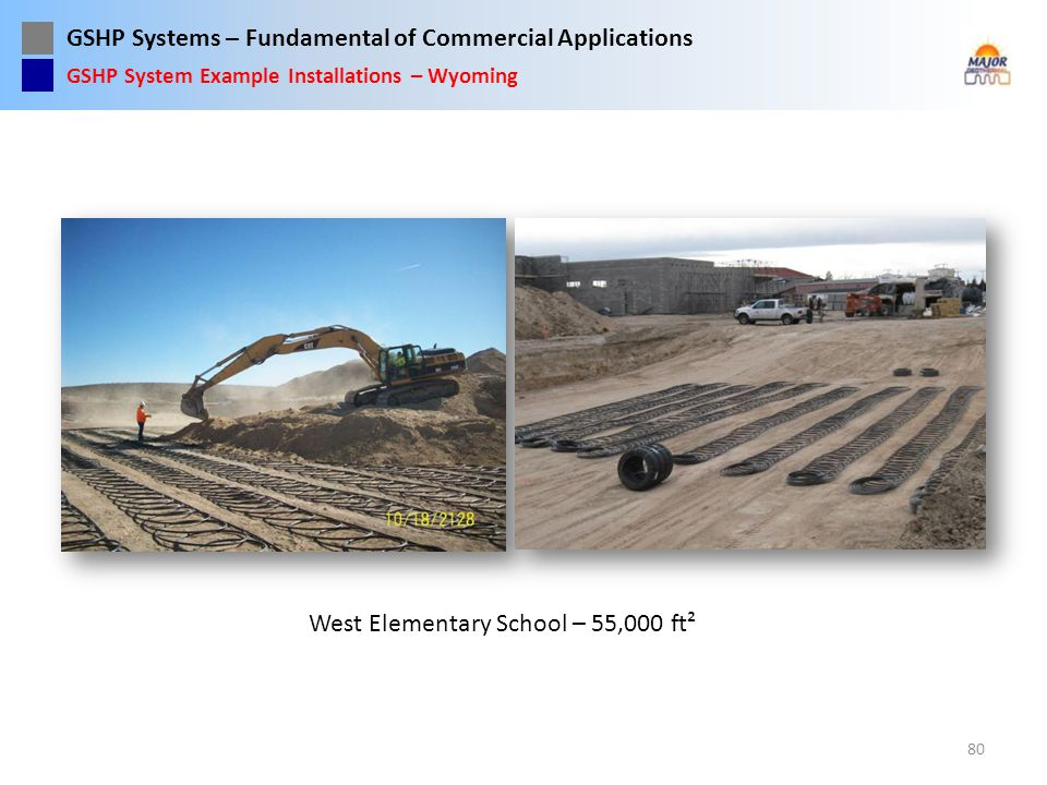 West Elementary School – 55,000 ft²