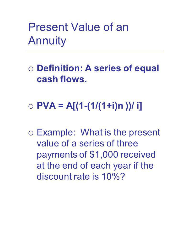 time value of money and risk What should you choose: time or money given the choice between more time or more money the value of the money was easy to quantify.