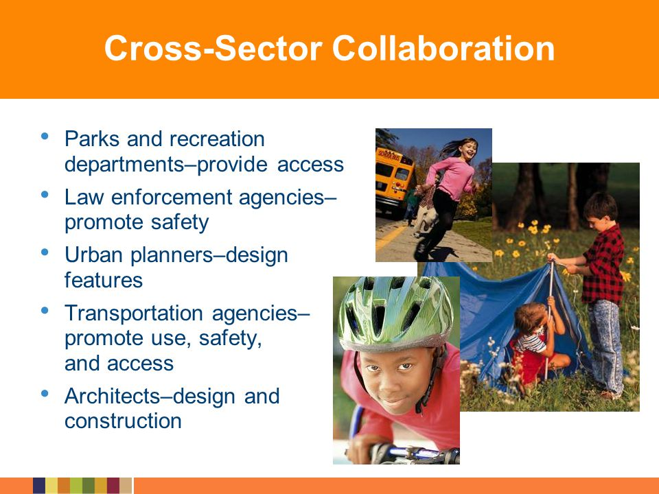 Cross-Sector Collaboration