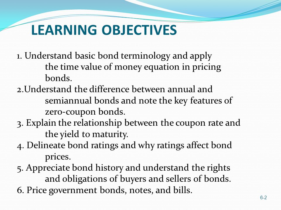4. Delineate bond ratings and why ratings affect bond prices.
