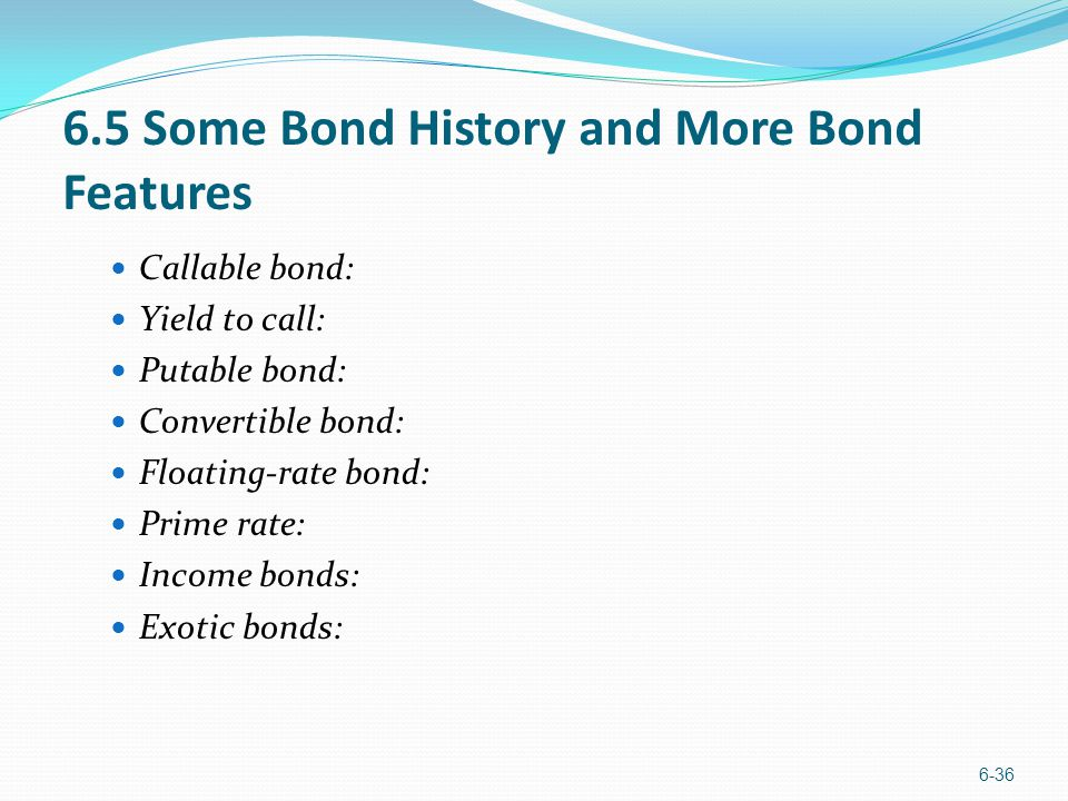 bond and rate There are two fundamental ways that you can profit from owning bonds: from the interest that bonds pay, or from any increase in the bond's price.