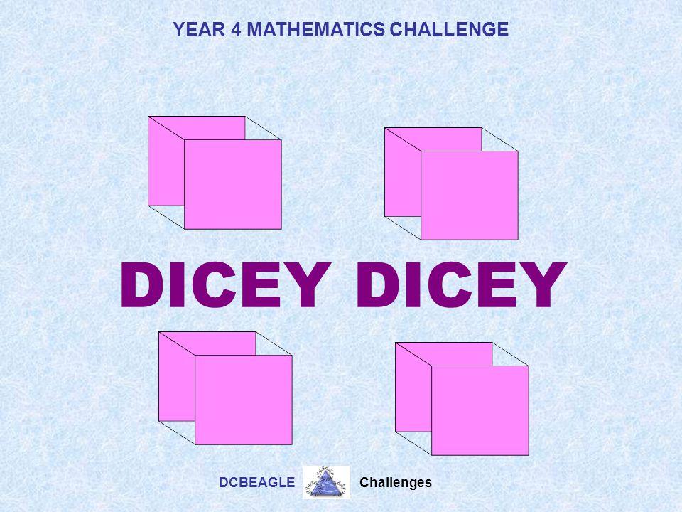 DICEY DICEY
