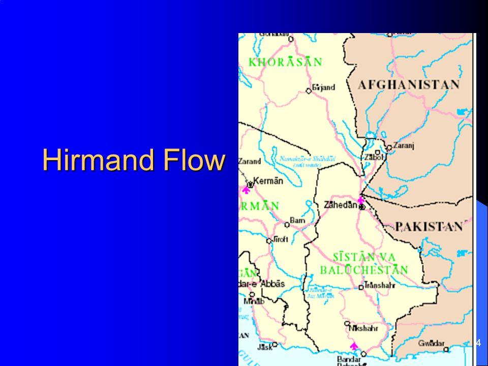 Hirmand Flow