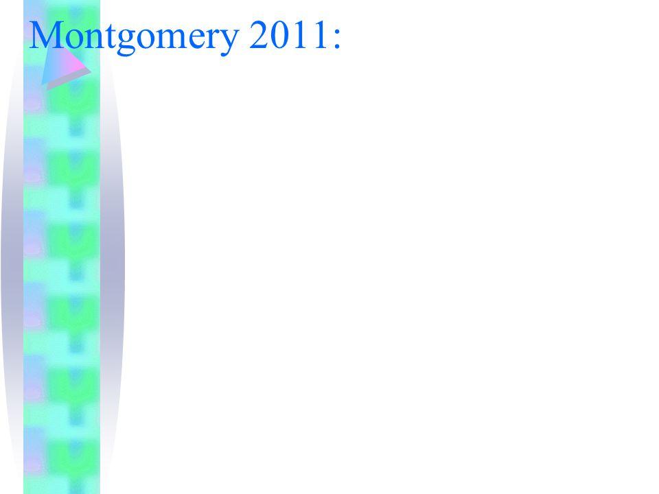 Montgomery 2011: