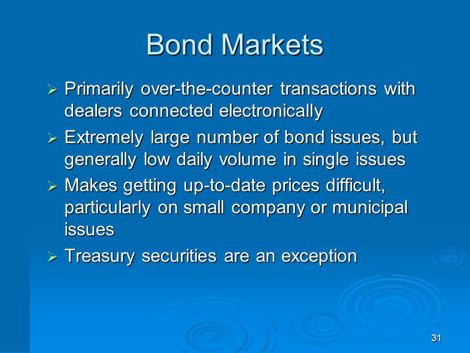 Work the Web Example Bond quotes are available online