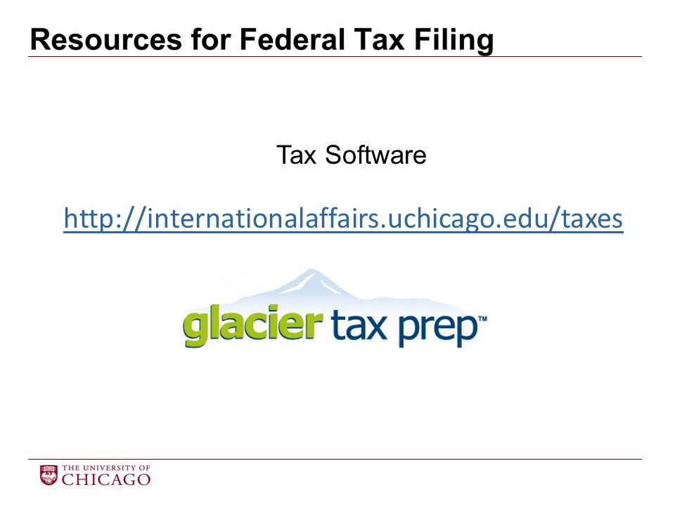 Tax Software http://internationalaffairs.uchicago.edu/taxes