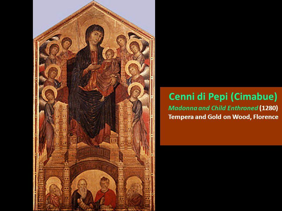 Cenni di Pepi (Cimabue)