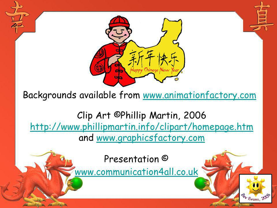 Backgrounds available from www.animationfactory.com