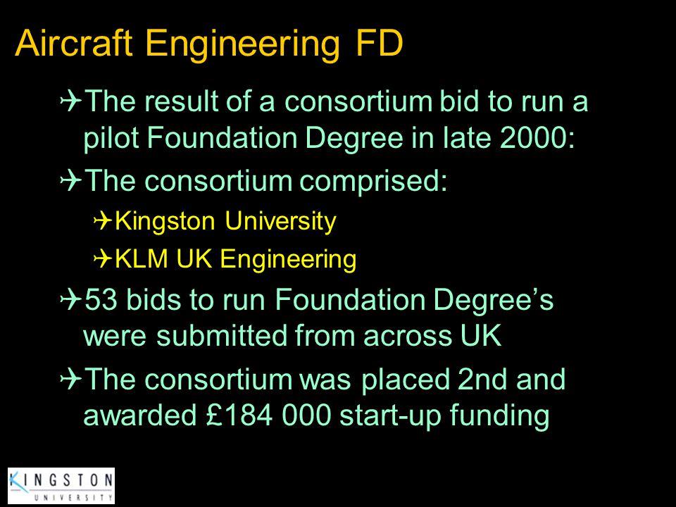 Aircraft Engineering FD