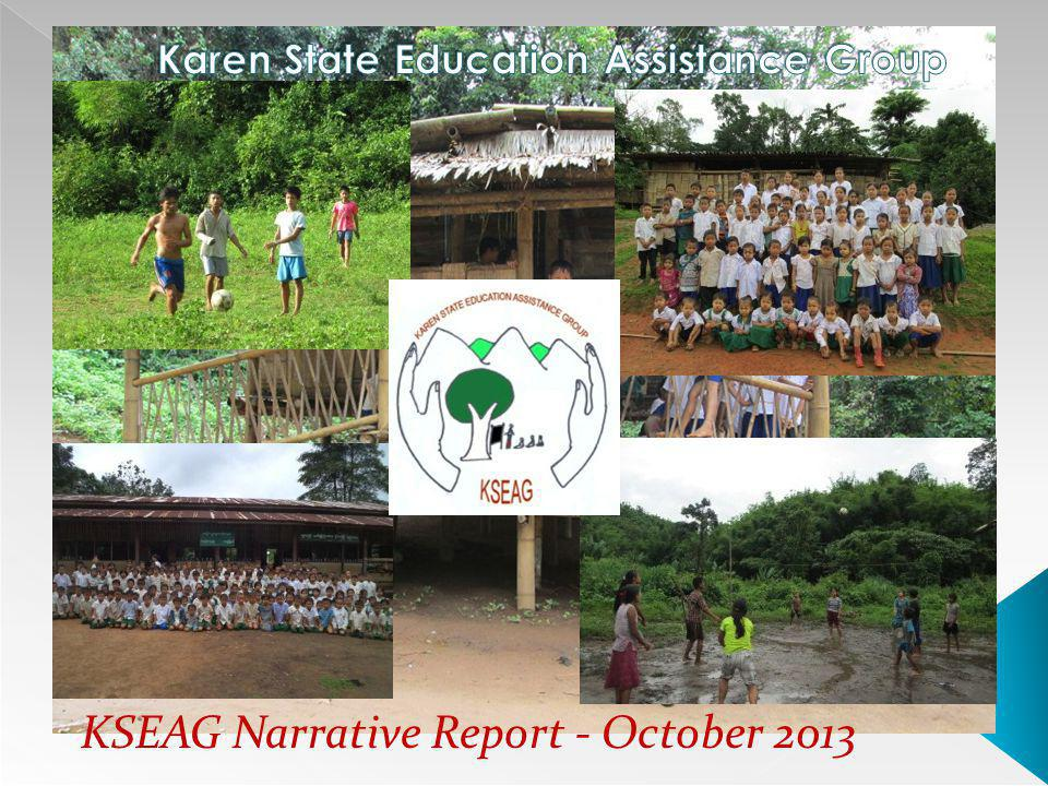 Karen State Education Assistance Group