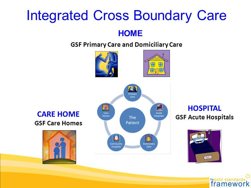 GSF Primary Care and Domiciliary Care