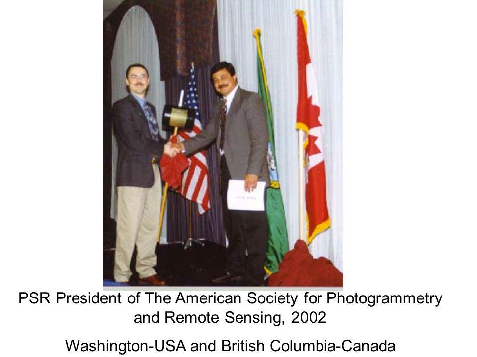 Washington-USA and British Columbia-Canada