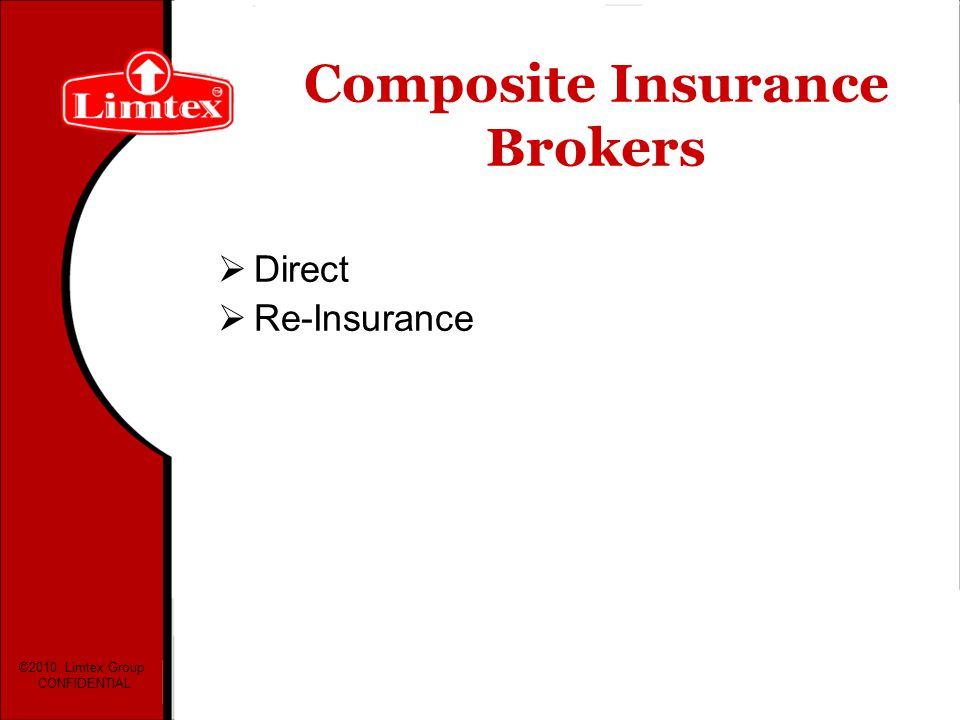 Composite Insurance Brokers