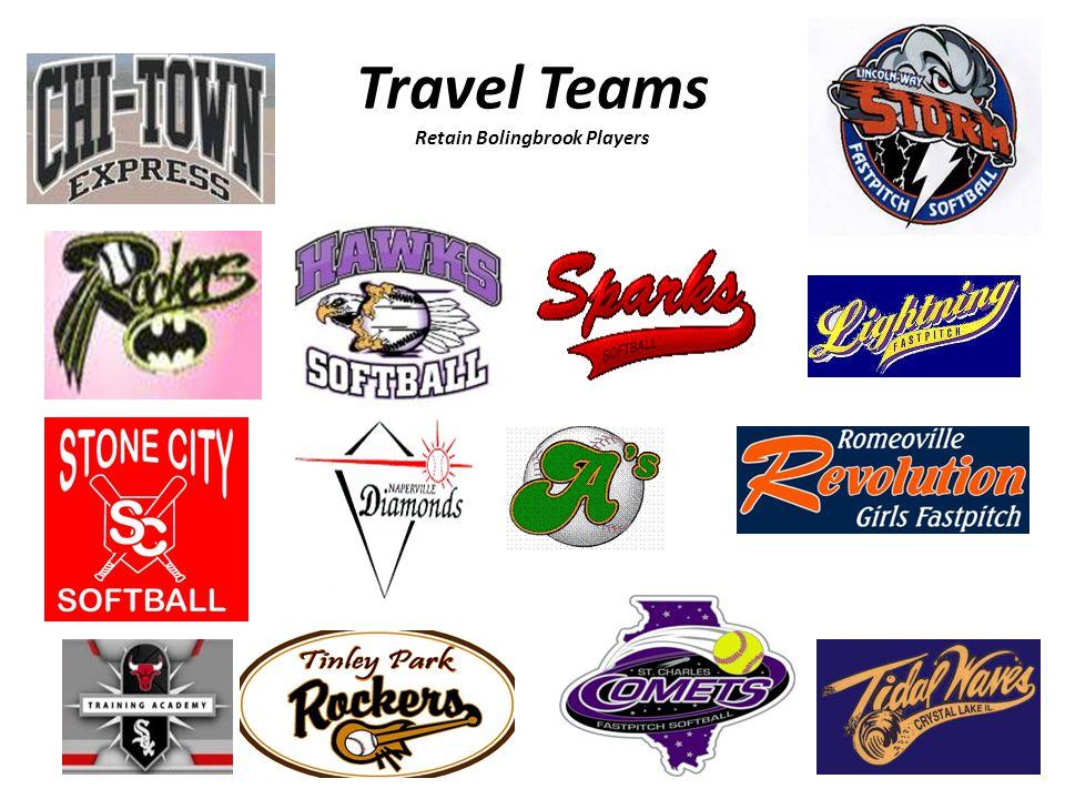 Travel Teams Retain Bolingbrook Players