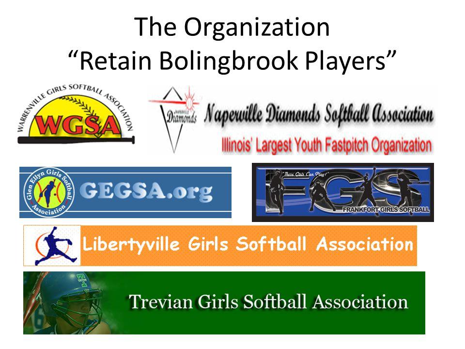 The Organization Retain Bolingbrook Players