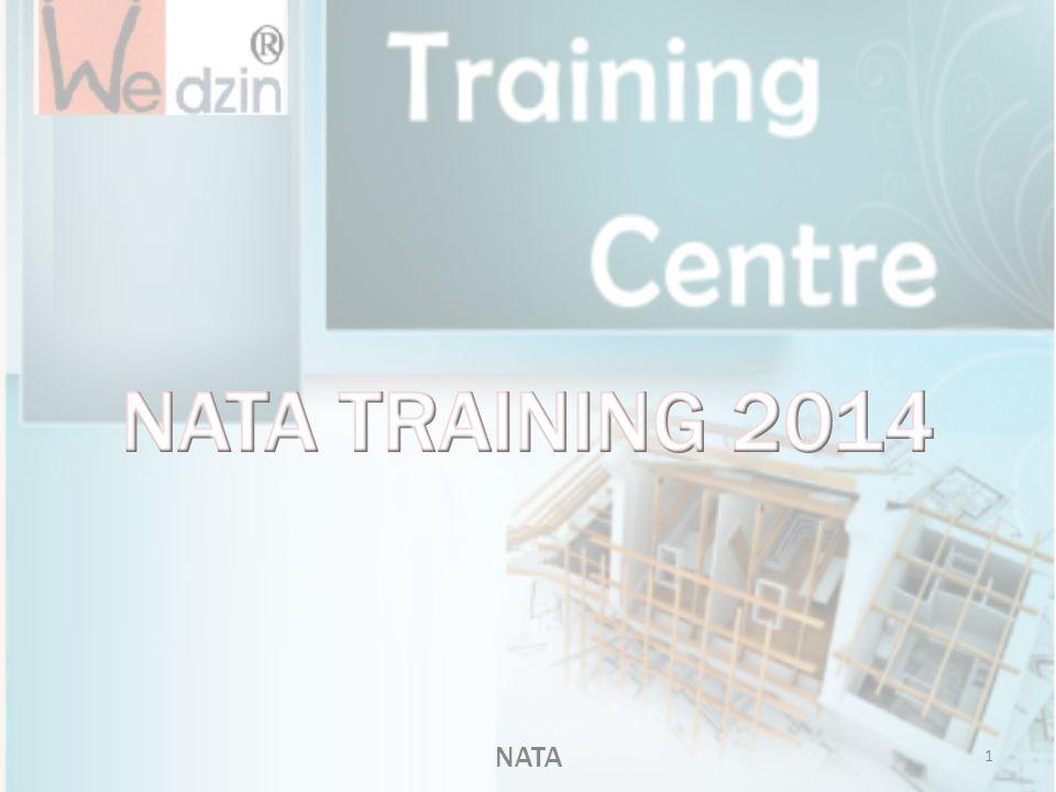 NATA TRAINING 2014 NATA