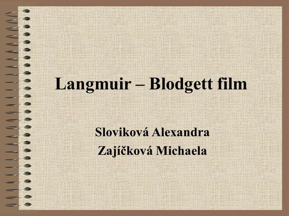 Langmuir – Blodgett film