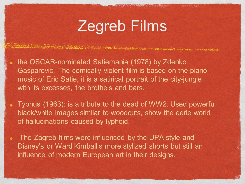 Zegreb Films
