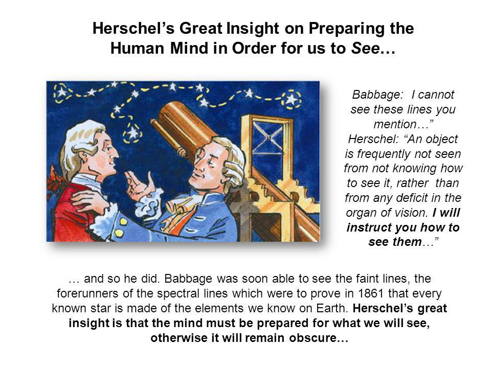 Babbage: I cannot see these lines you mention…