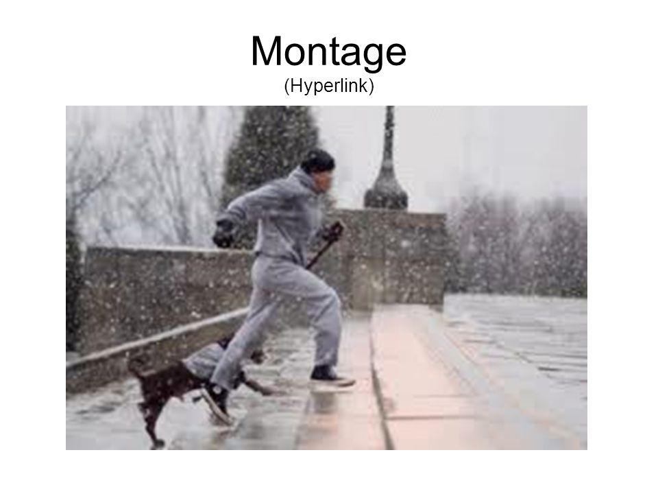 Montage (Hyperlink)