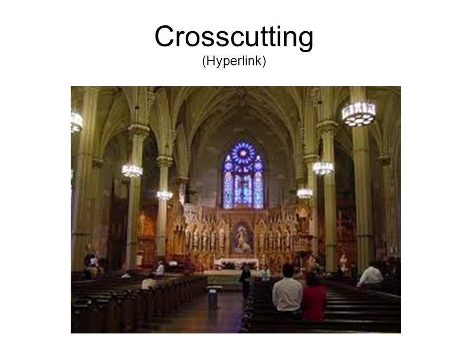 Crosscutting (Hyperlink)