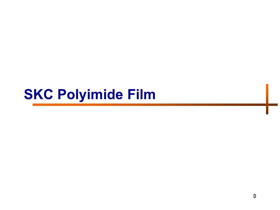 SKC Polyimide Film
