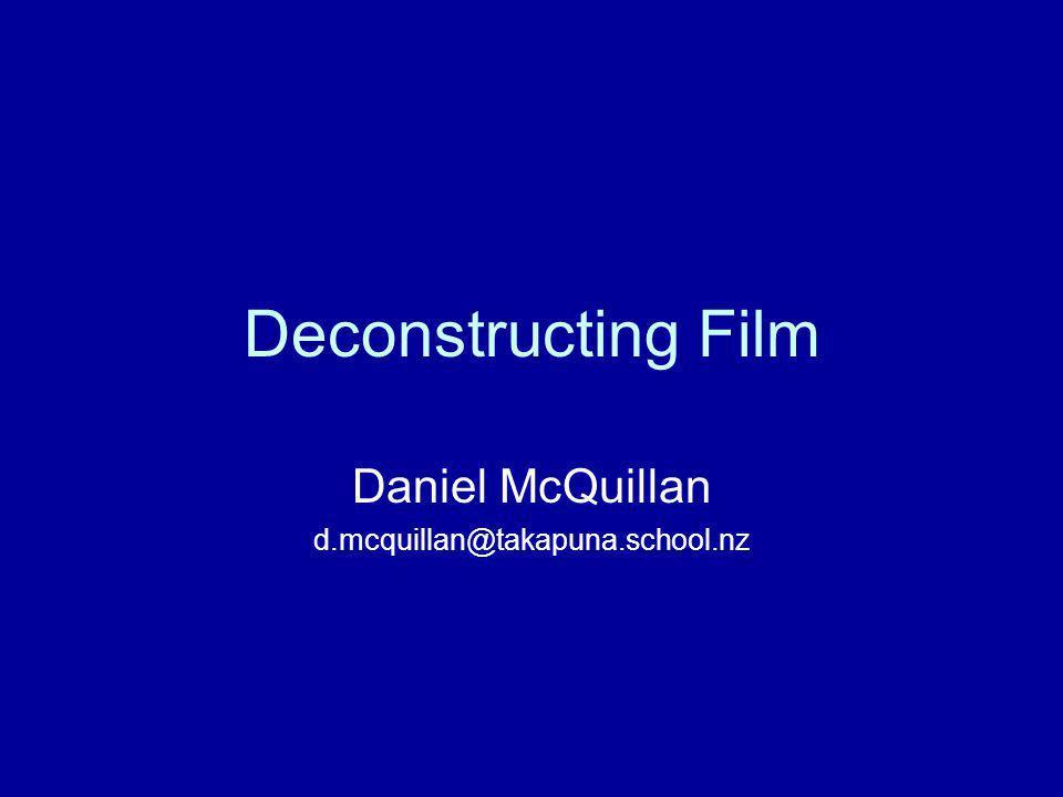 Daniel McQuillan d.mcquillan@takapuna.school.nz