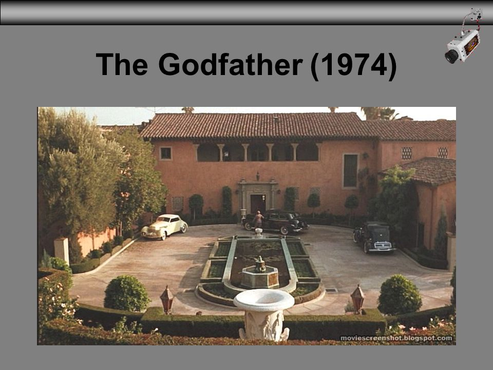 The Godfather (1974)