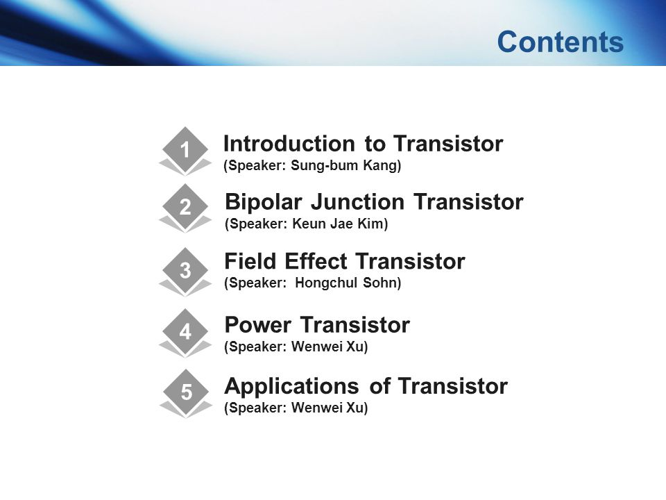 an introduction to the issue of bipolar junction transistor Lec-5: bipolar junction transistor (bjt) course instructors: ❖ dr a p vajpeyi  department of physics  indian institute of technology guwahati, india 1.
