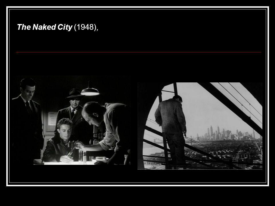 The Naked City (1948),