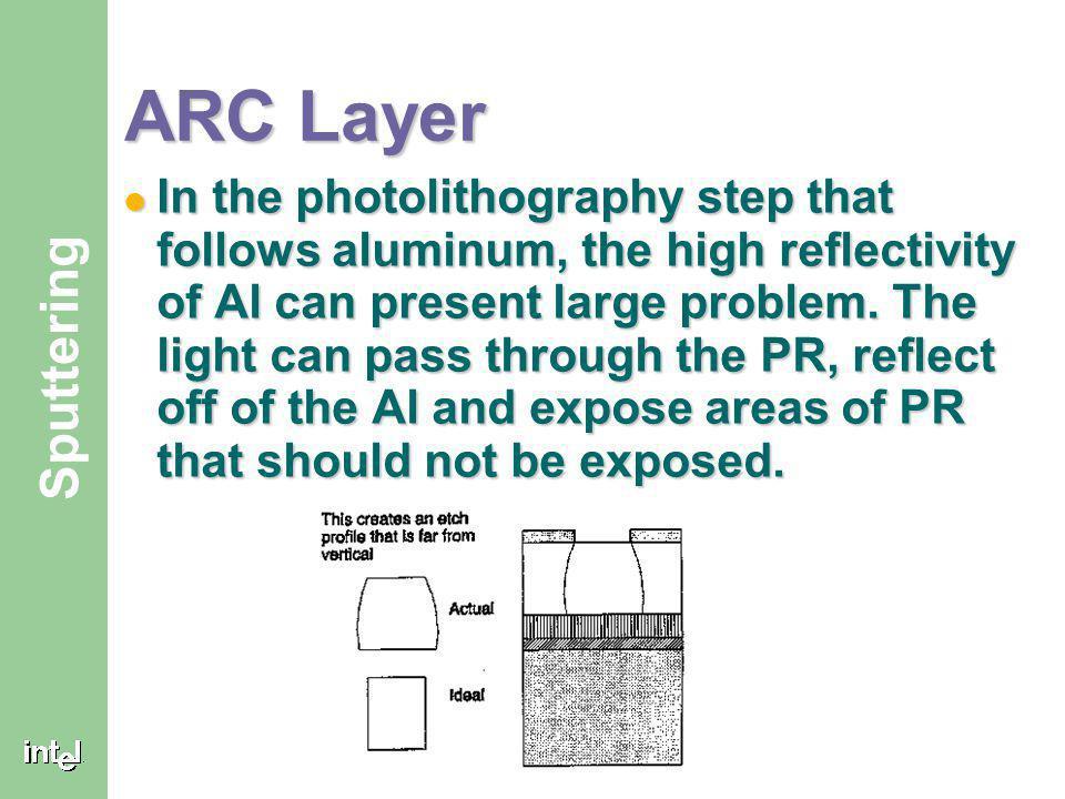 ARC Layer