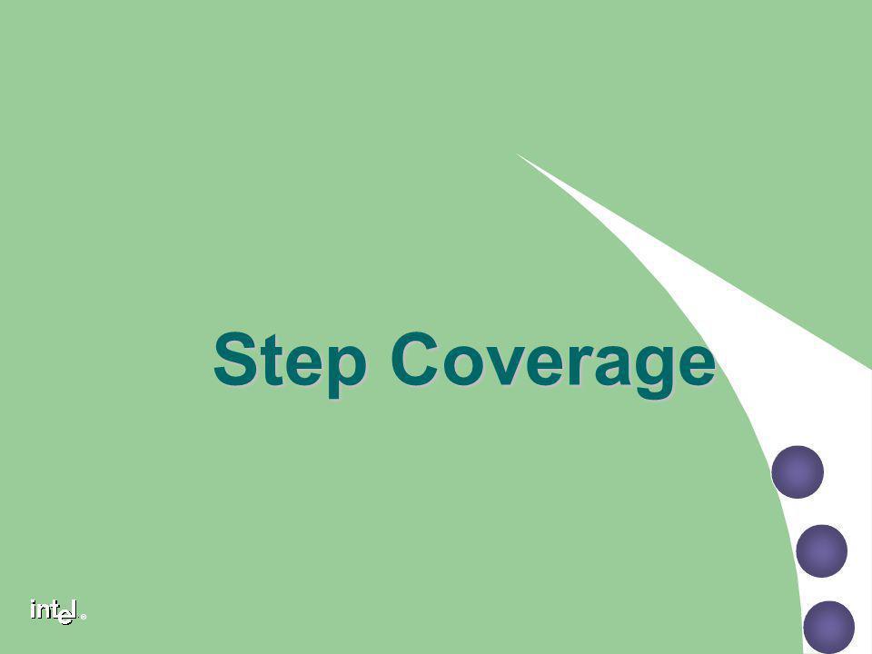 Step Coverage