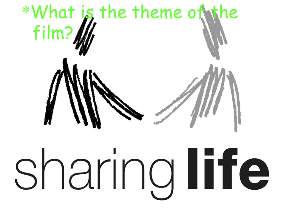 *What is the theme of the film