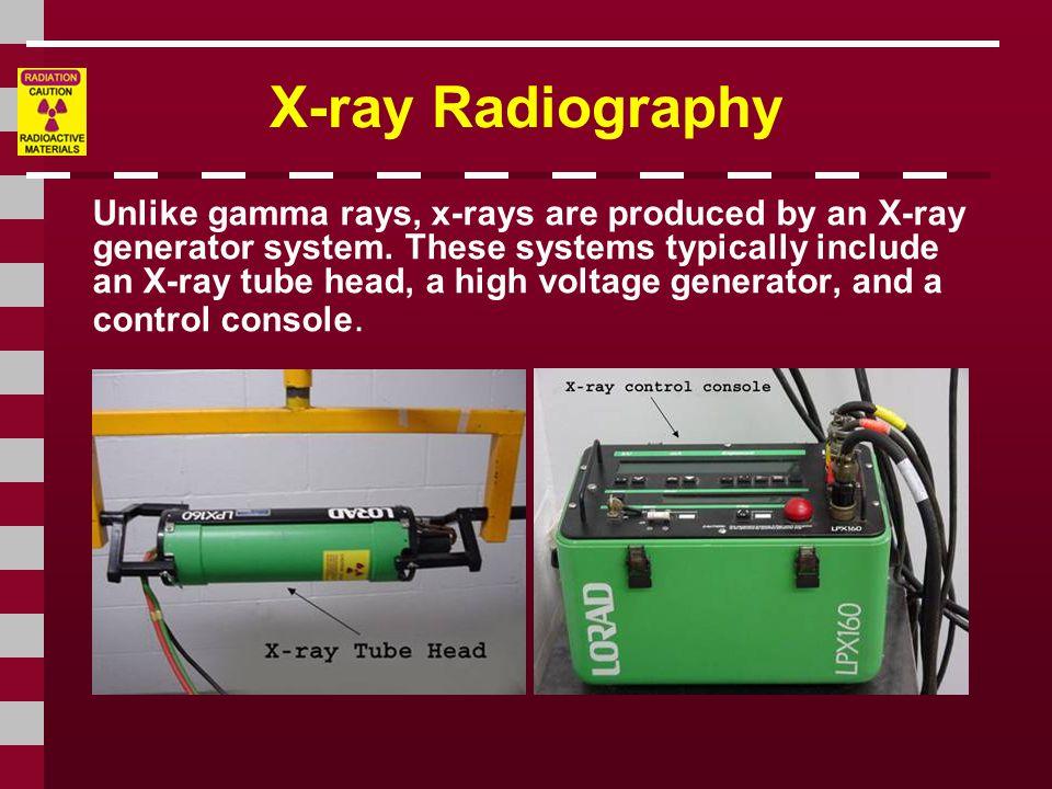 X-ray Radiography