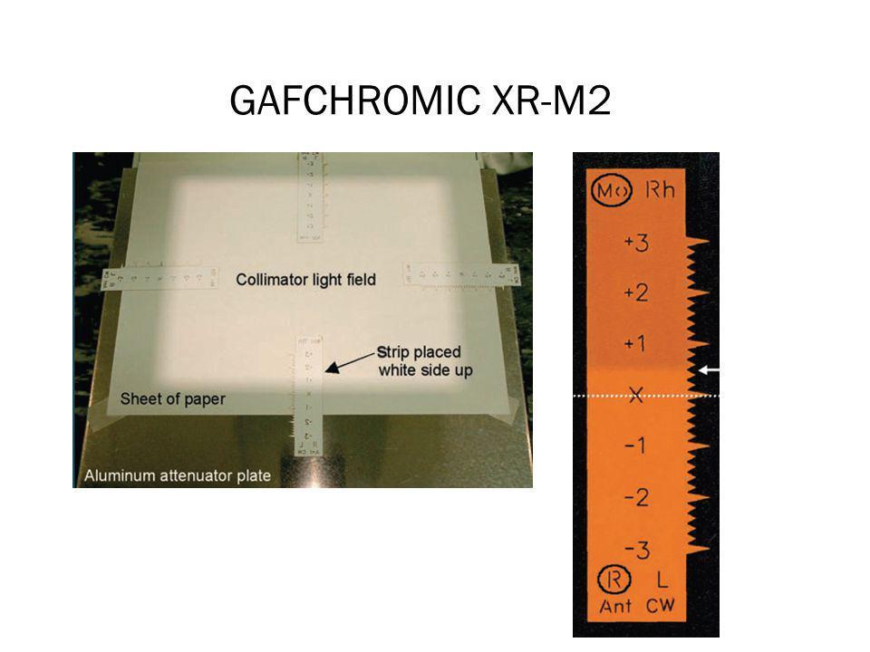 GAFCHROMIC XR-M2