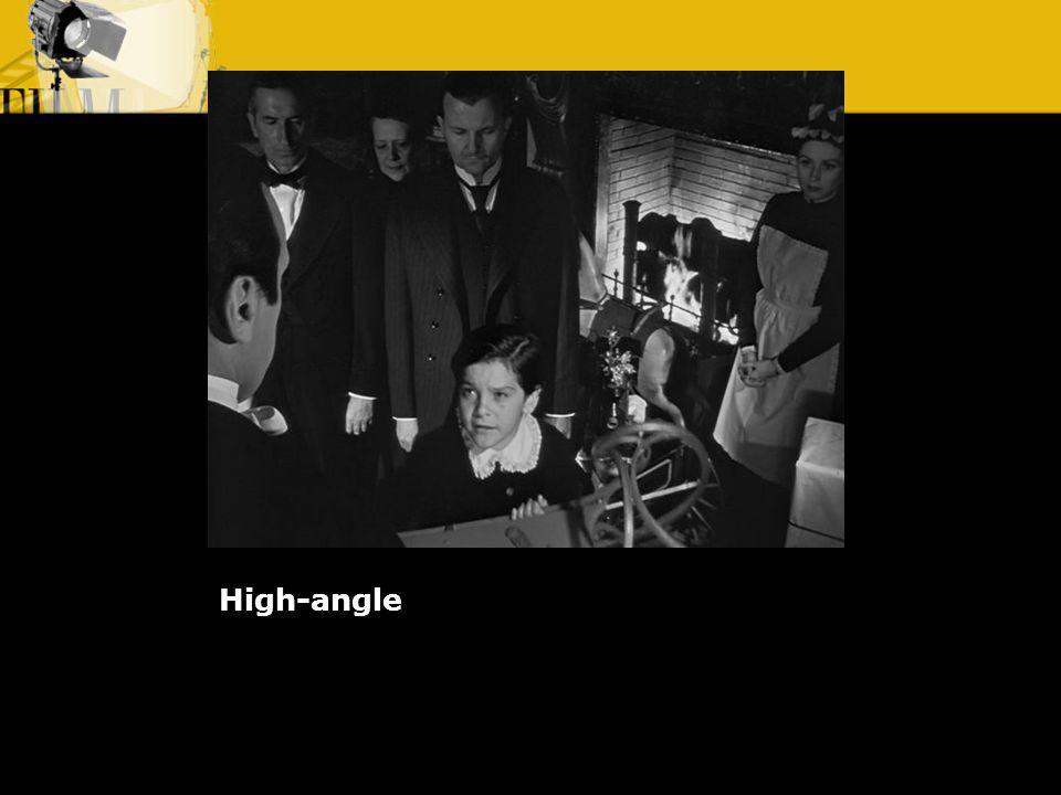 High-angle
