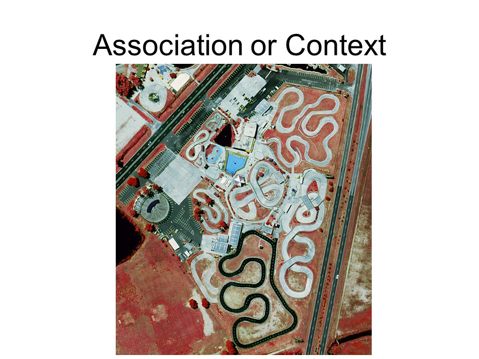 Association or Context