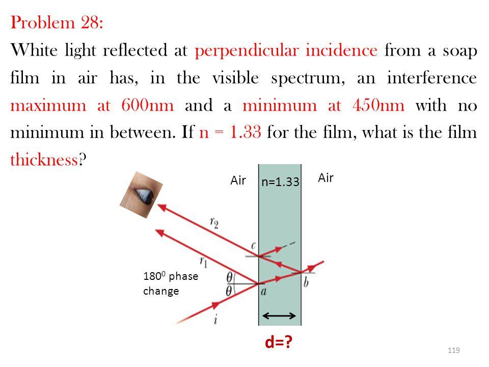 Problem 28: