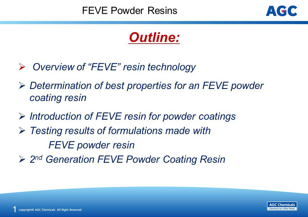 What is an FEVE Fluoropolymer