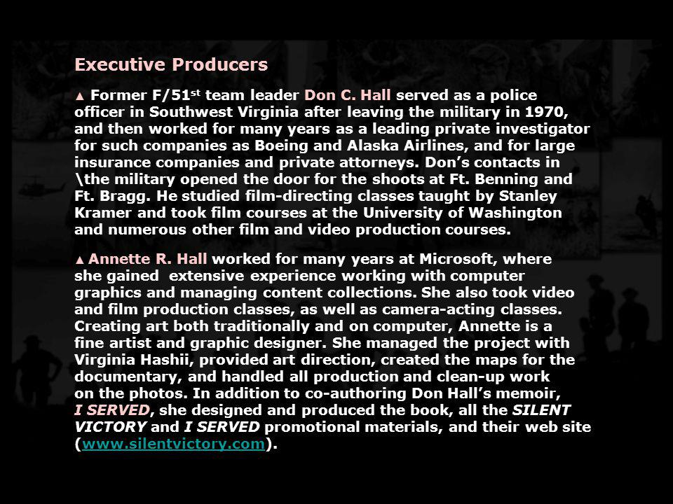 Executive Producers