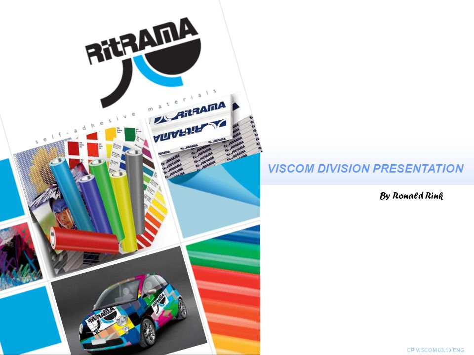 VISCOM DIVISION PRESENTATION