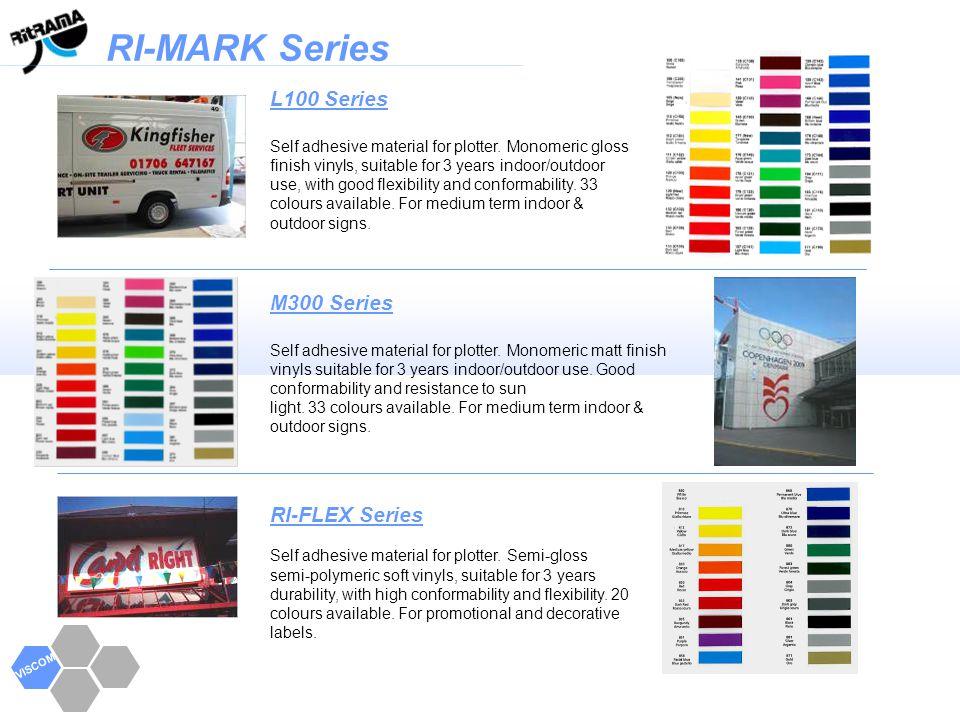 RI-MARK Series