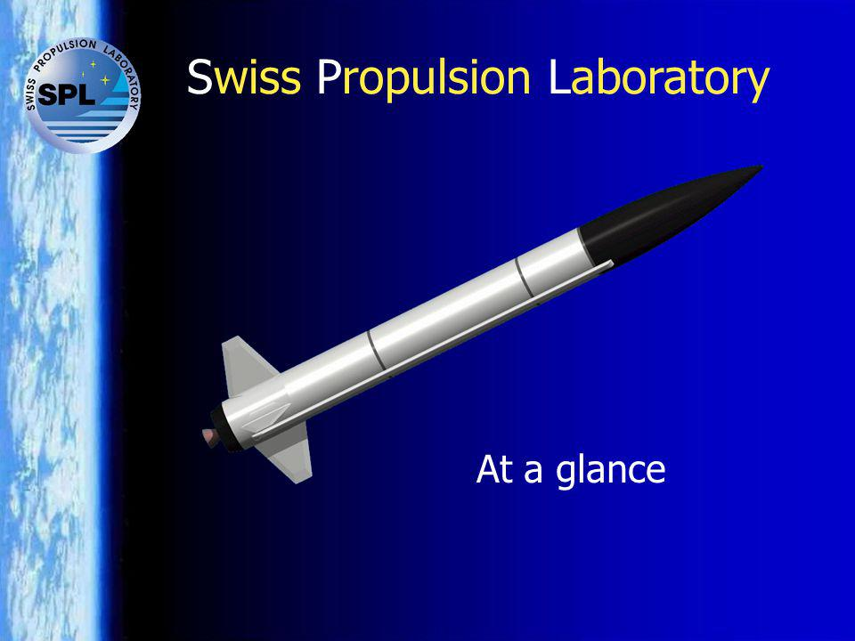 Switzerland and it's Space Industry