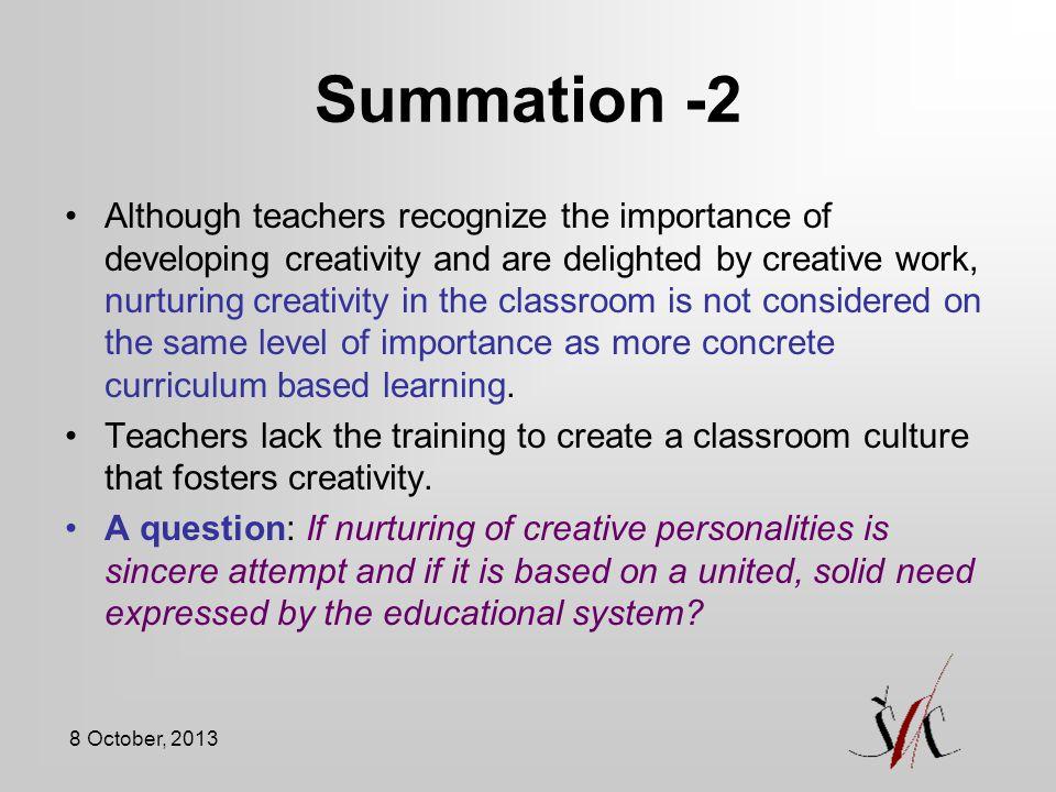 Summation -2