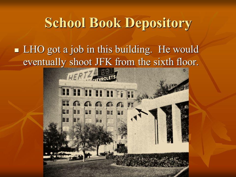 School Book Depository
