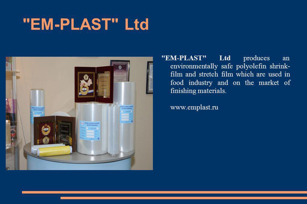 EM-PLAST Ltd